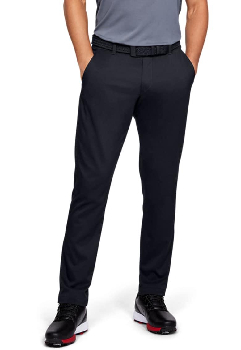 Pantaloni cu gaici pentru curea - pentru golf Showdown Under Armour fashiondays.ro