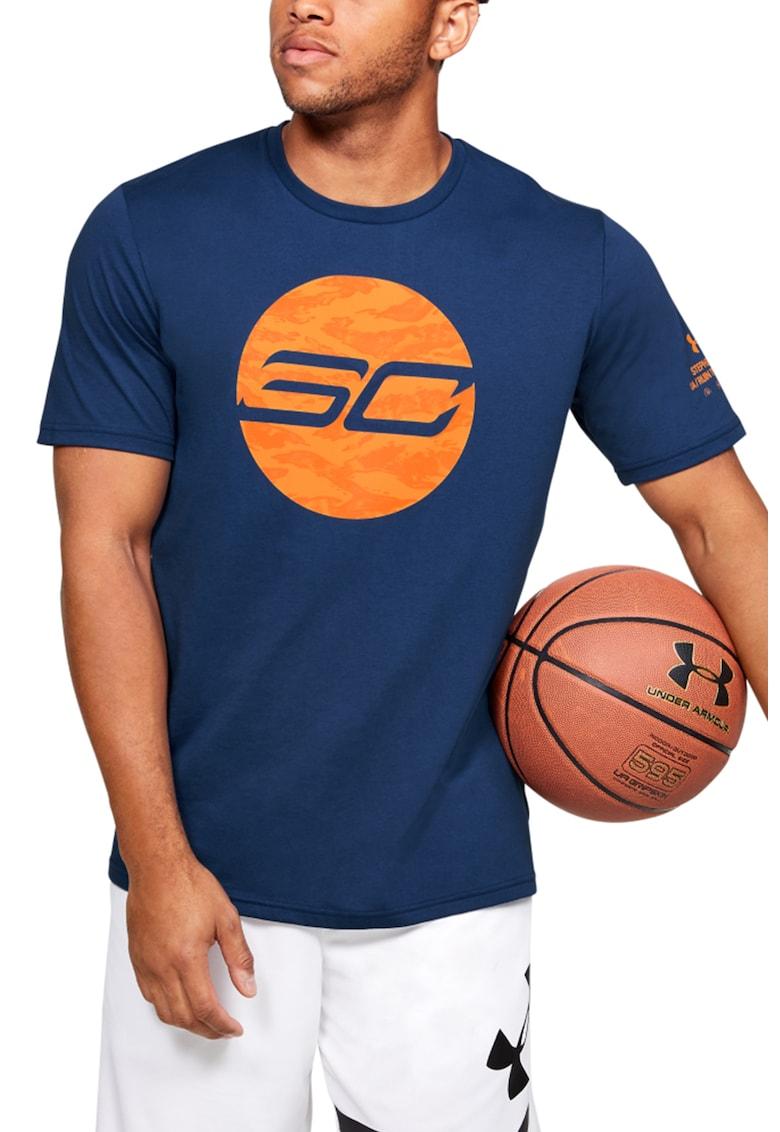 Tricou lejer - pentru bashet SC30™