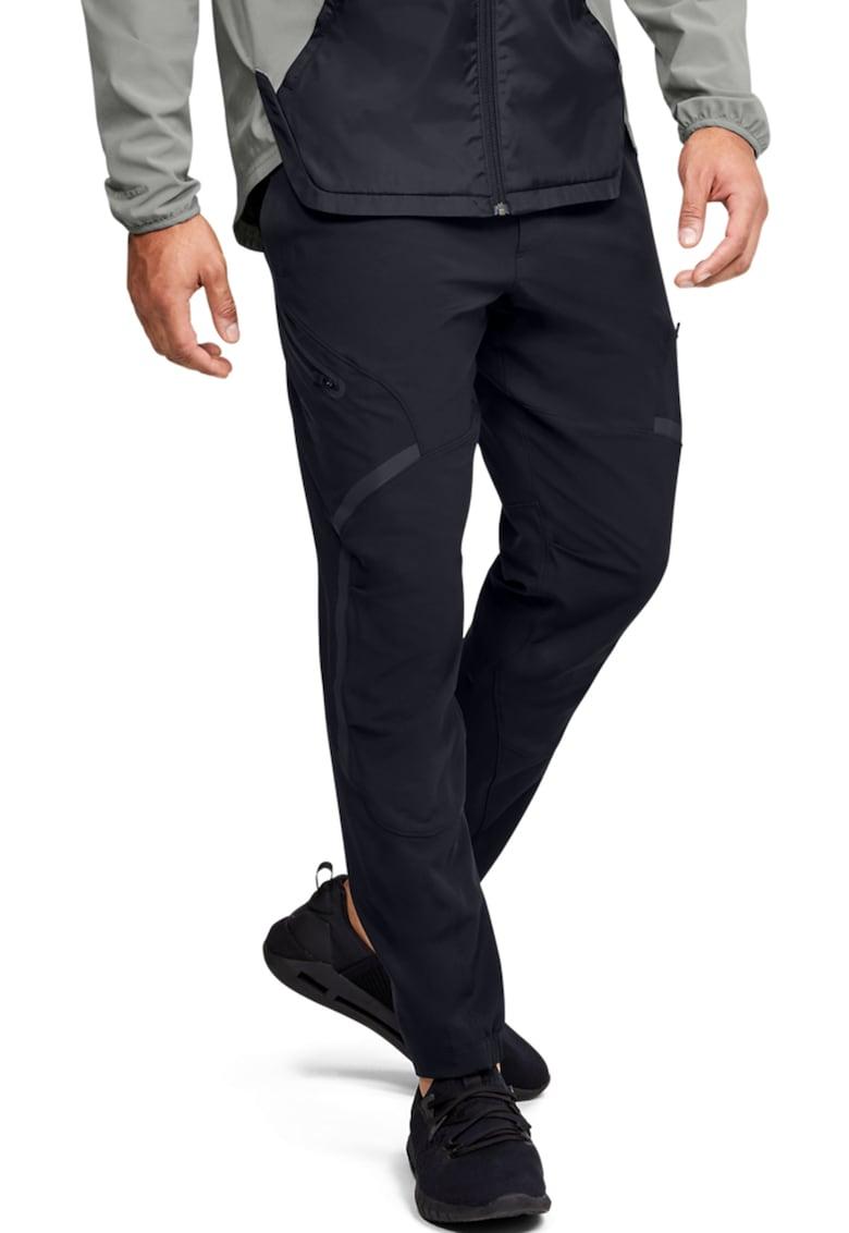 Pantaloni elastici pentru antrenament Unstopppable