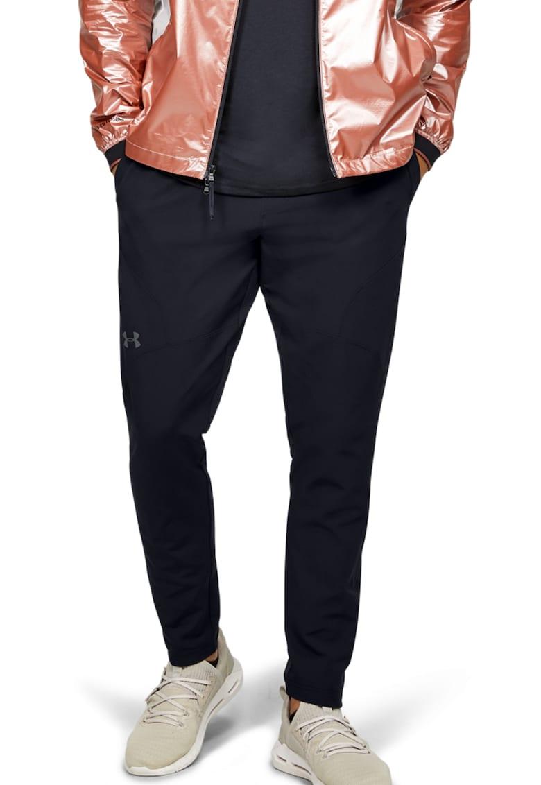 Pantaloni elastici pentru antrenament Unstopppable imagine
