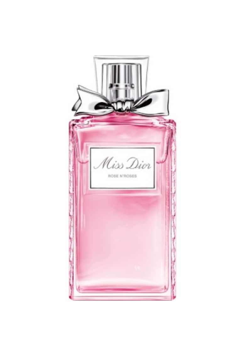 Apa de Toaleta Miss Dior Rose n'Roses - Femei - 50 ml