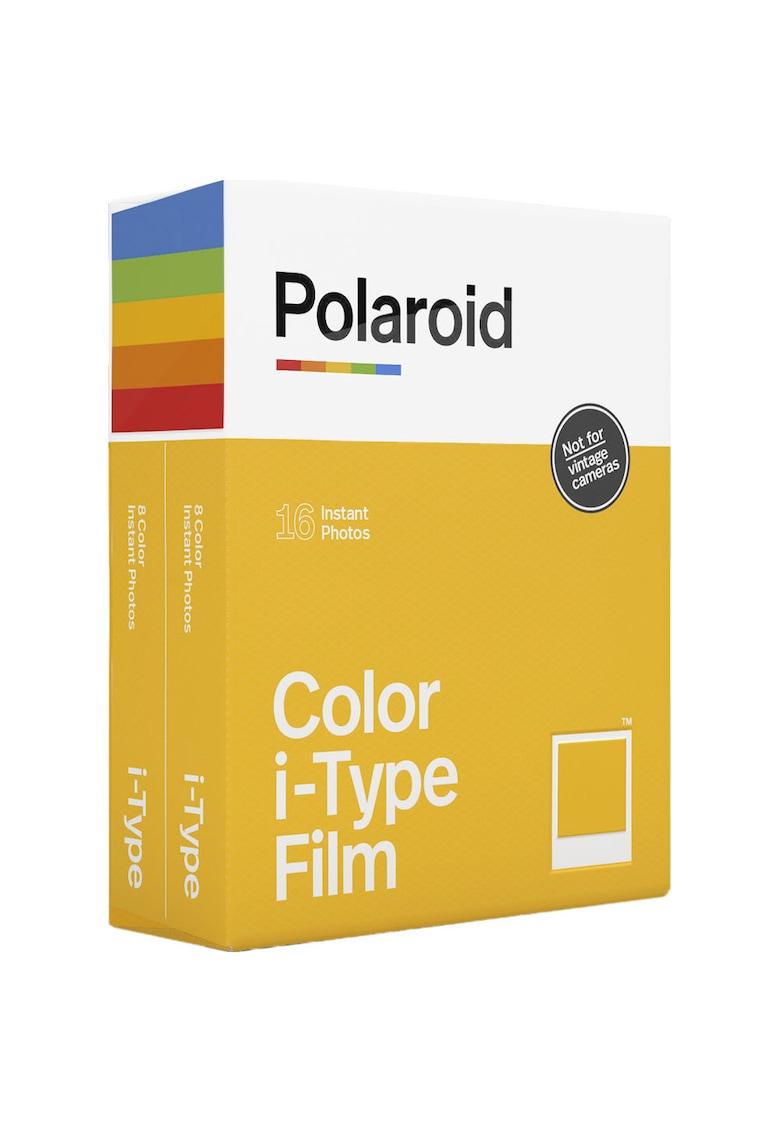 Film Color pentru i-Type - Double Pack imagine fashiondays.ro Polaroid