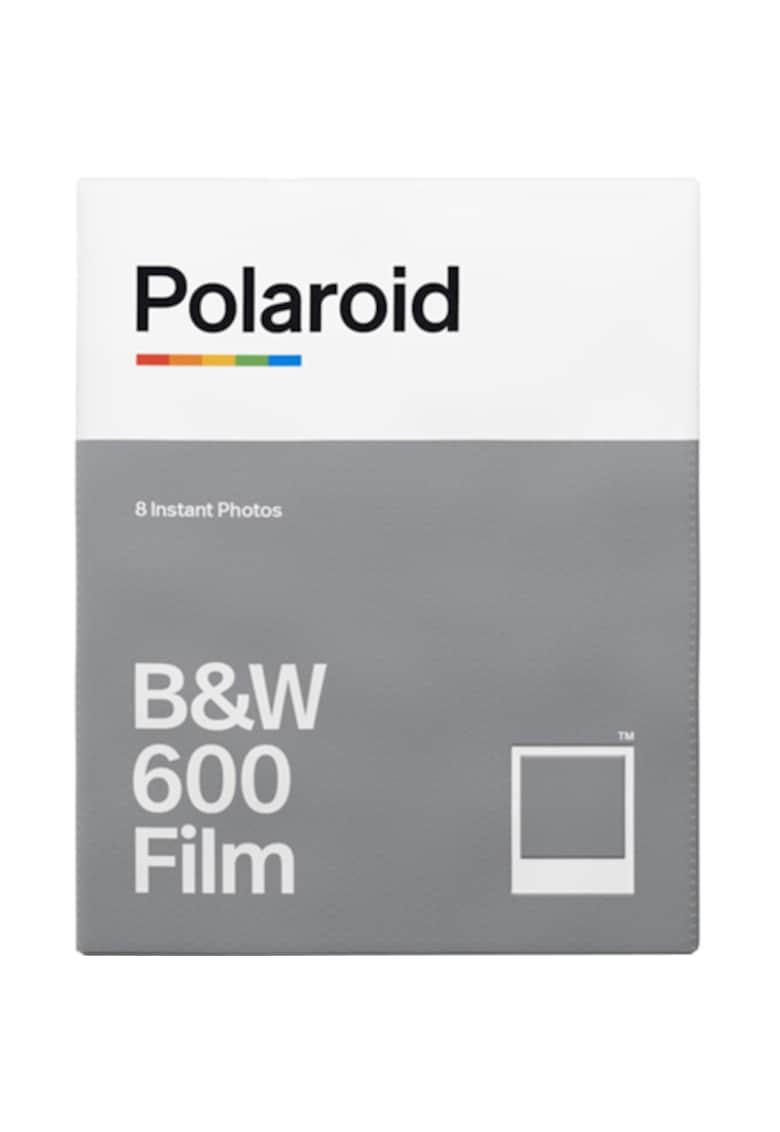 Film B&W pentru Polaroid 600