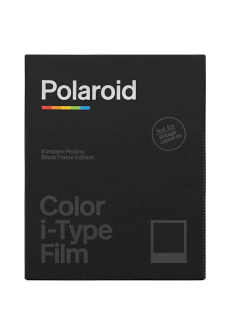 Film Color pentru Polaroid i-Type - Black Frame Edition imagine