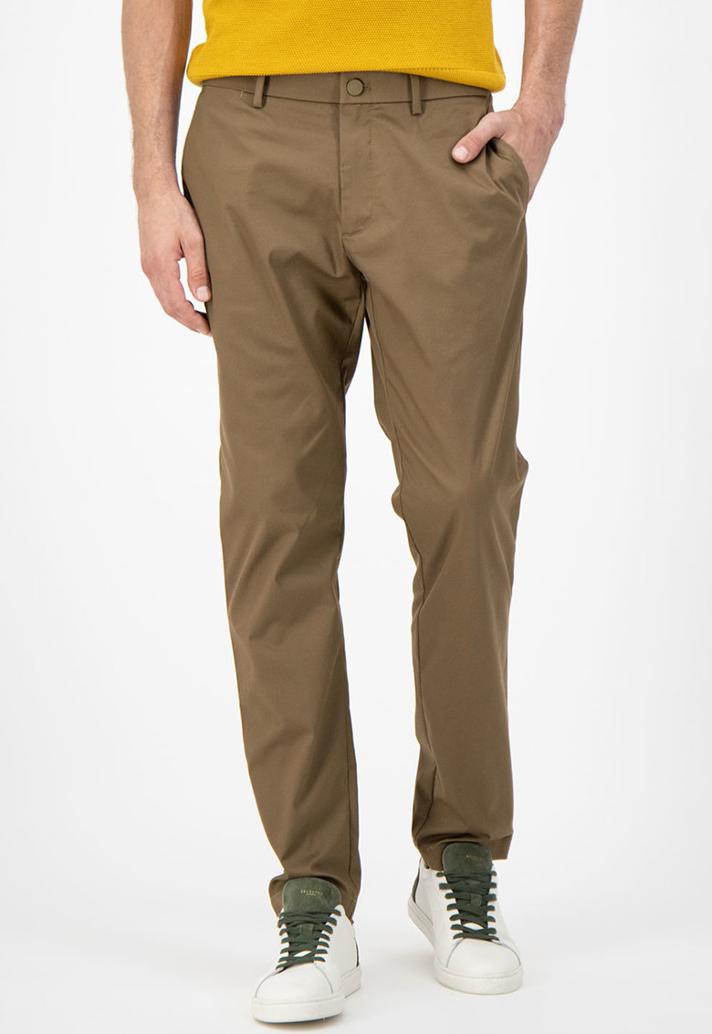 Pantaloni chino slim fit 1 imagine