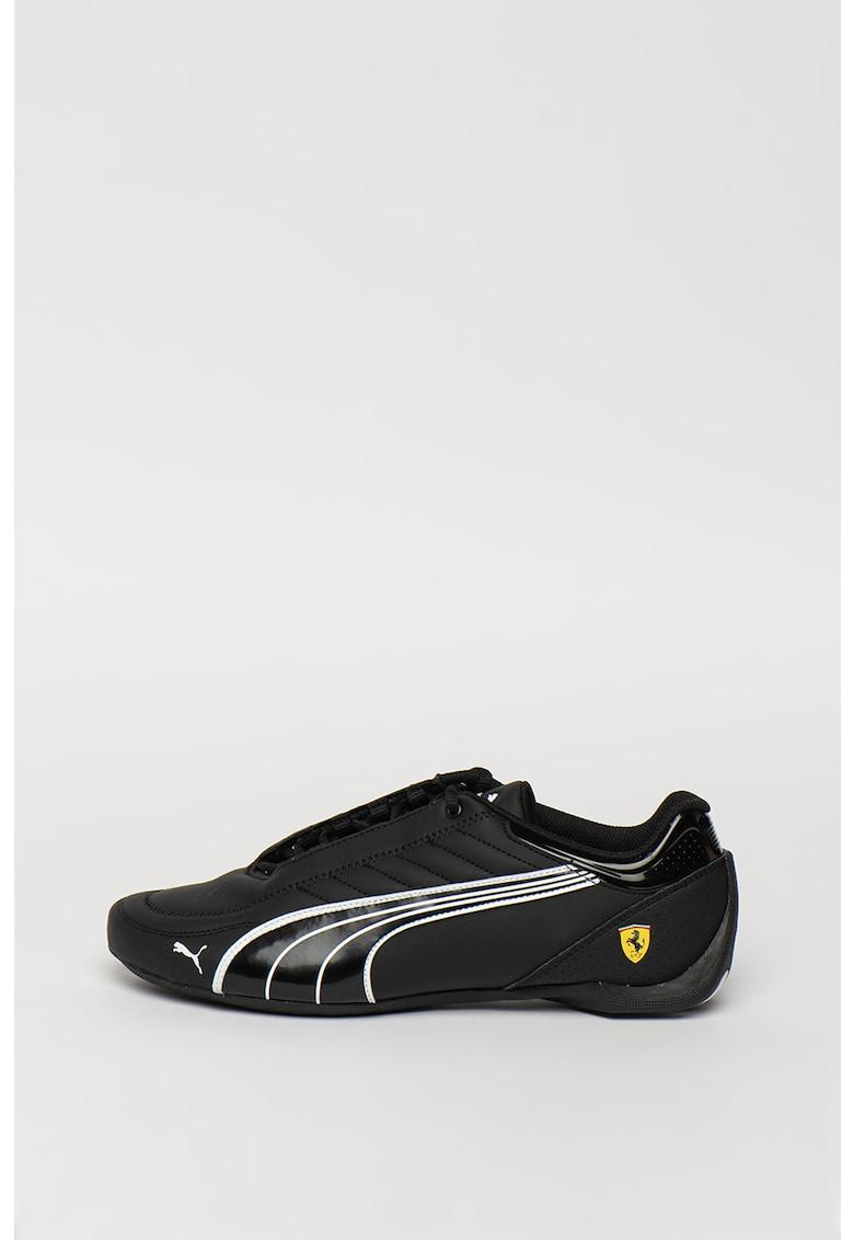 Pantofi sport de piele ecologica SF Future Kart Cat Eco