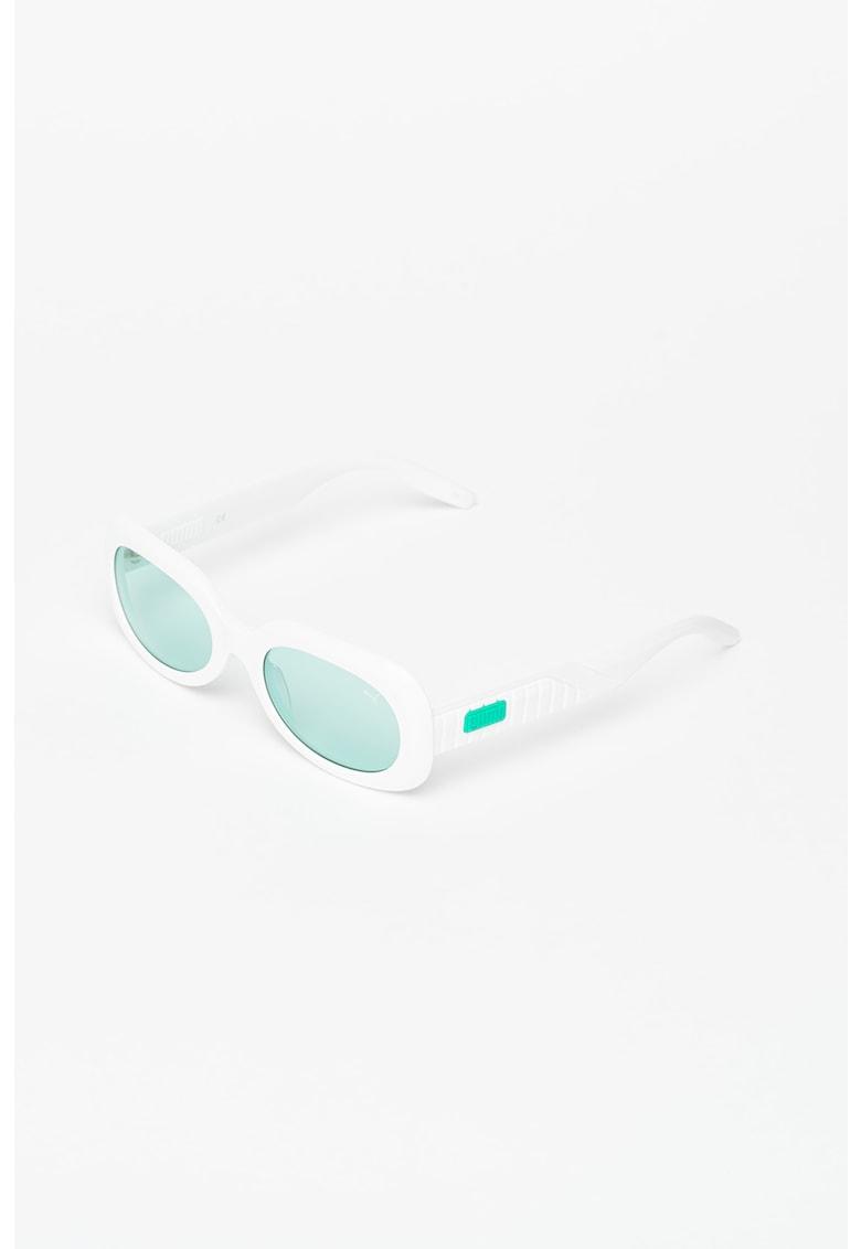 Ochelari de soare wrap cu lentile uni imagine
