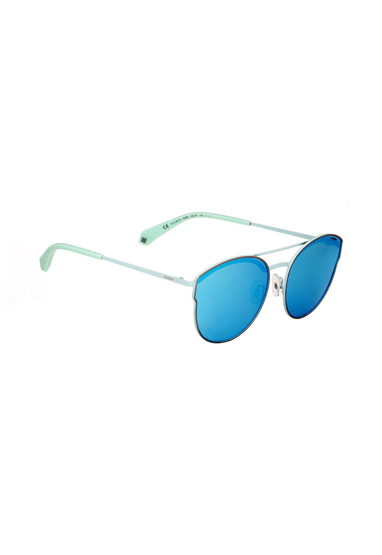 Ochelari de soare cat-eye cu lentile polarizate
