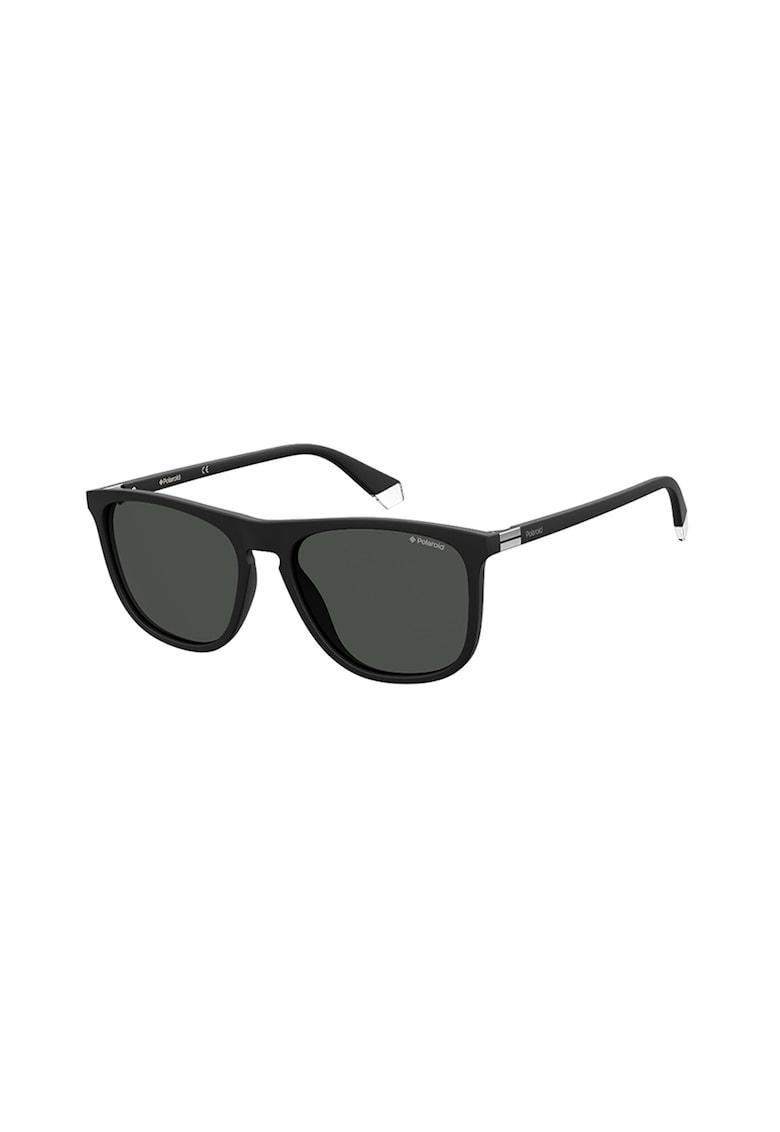 Ochelari de soare unisex cu lentile uni polarizate
