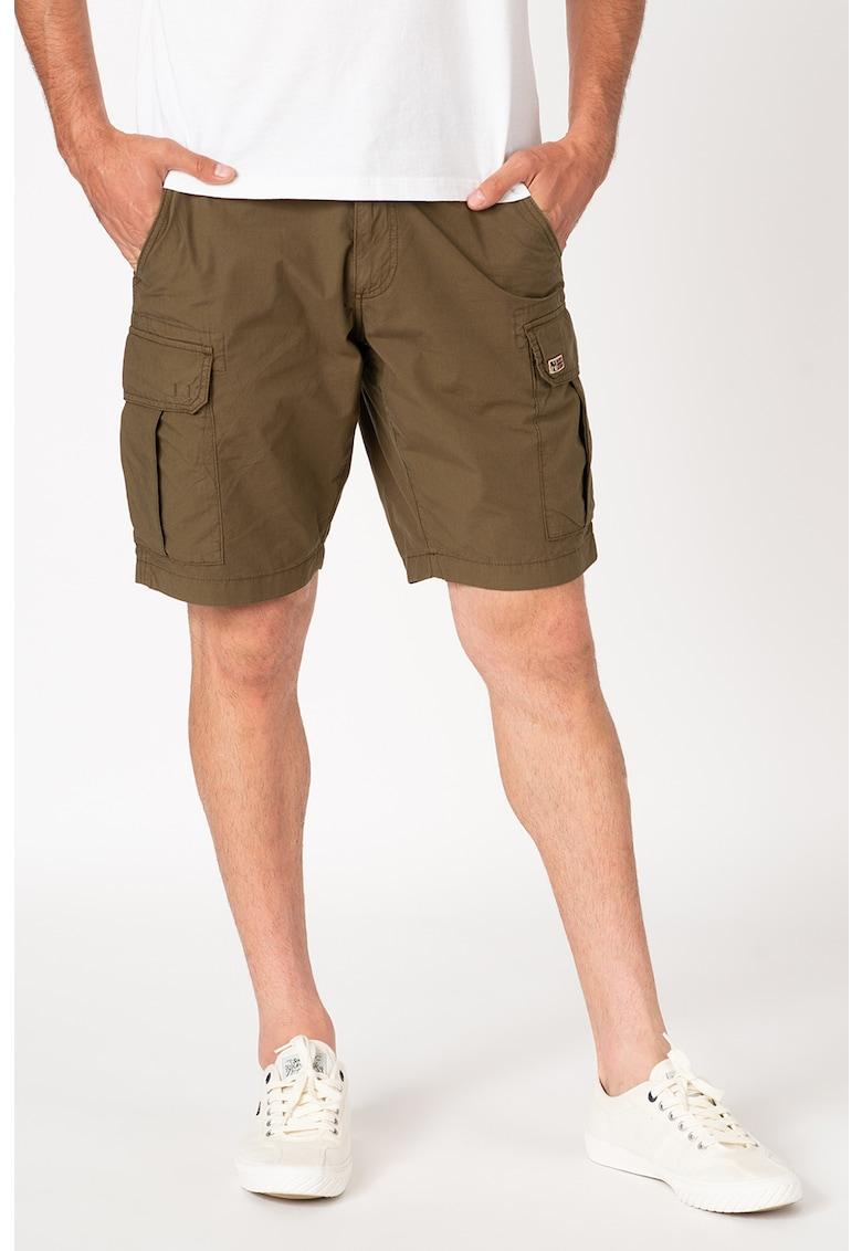 Pantaloni scurti cargo Noto