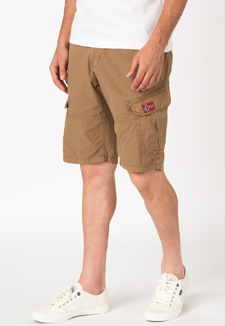 Pantaloni scurti cargo Nadi