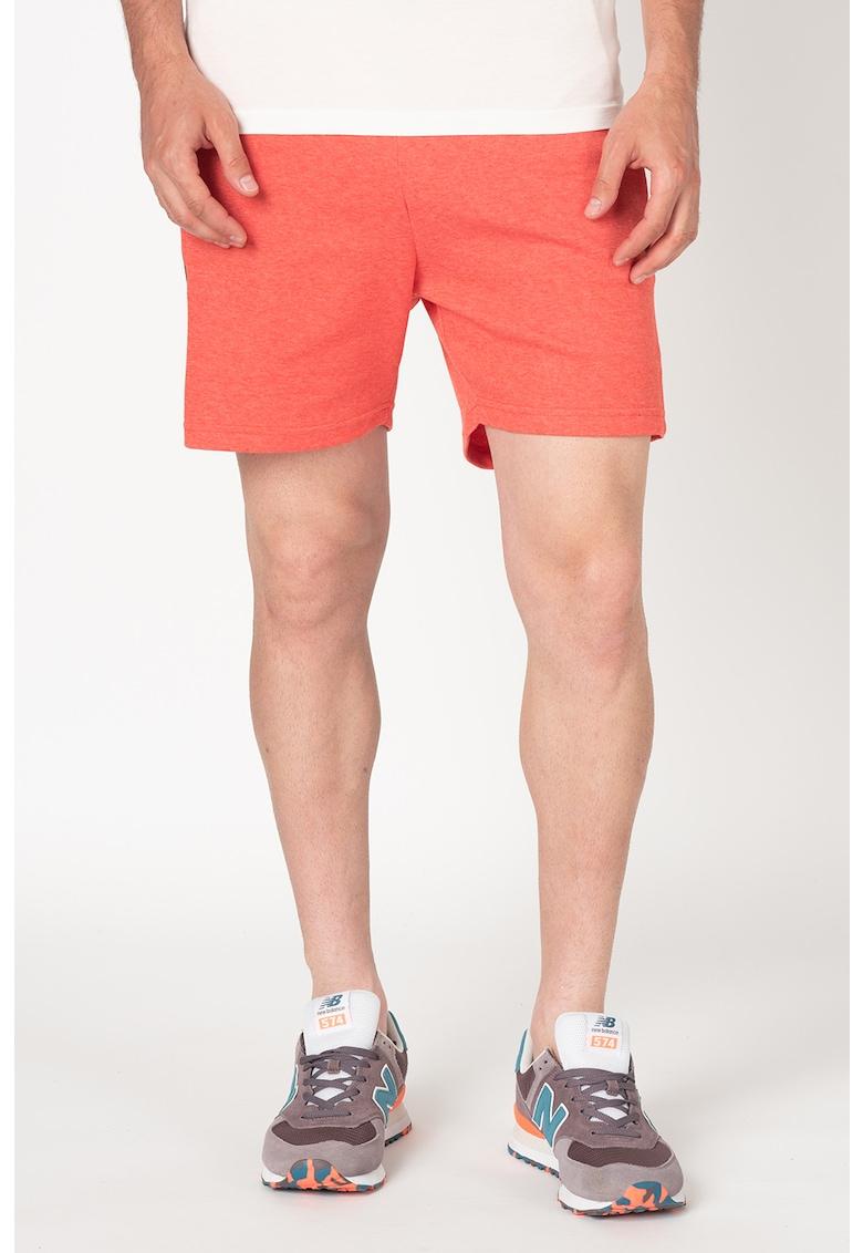 Pantaloni scurti sport cu snur de ajustare