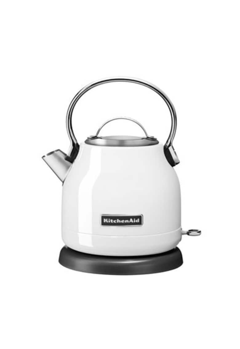 Fierbator Classic - 2200W - 1.25l - Alb imagine fashiondays.ro 2021