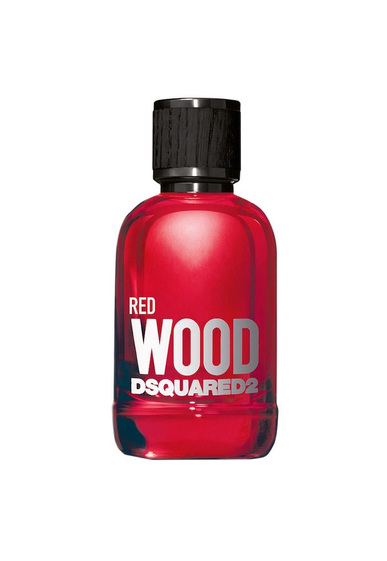 Apa de Toaleta Red Wood - Femei - 30 ml