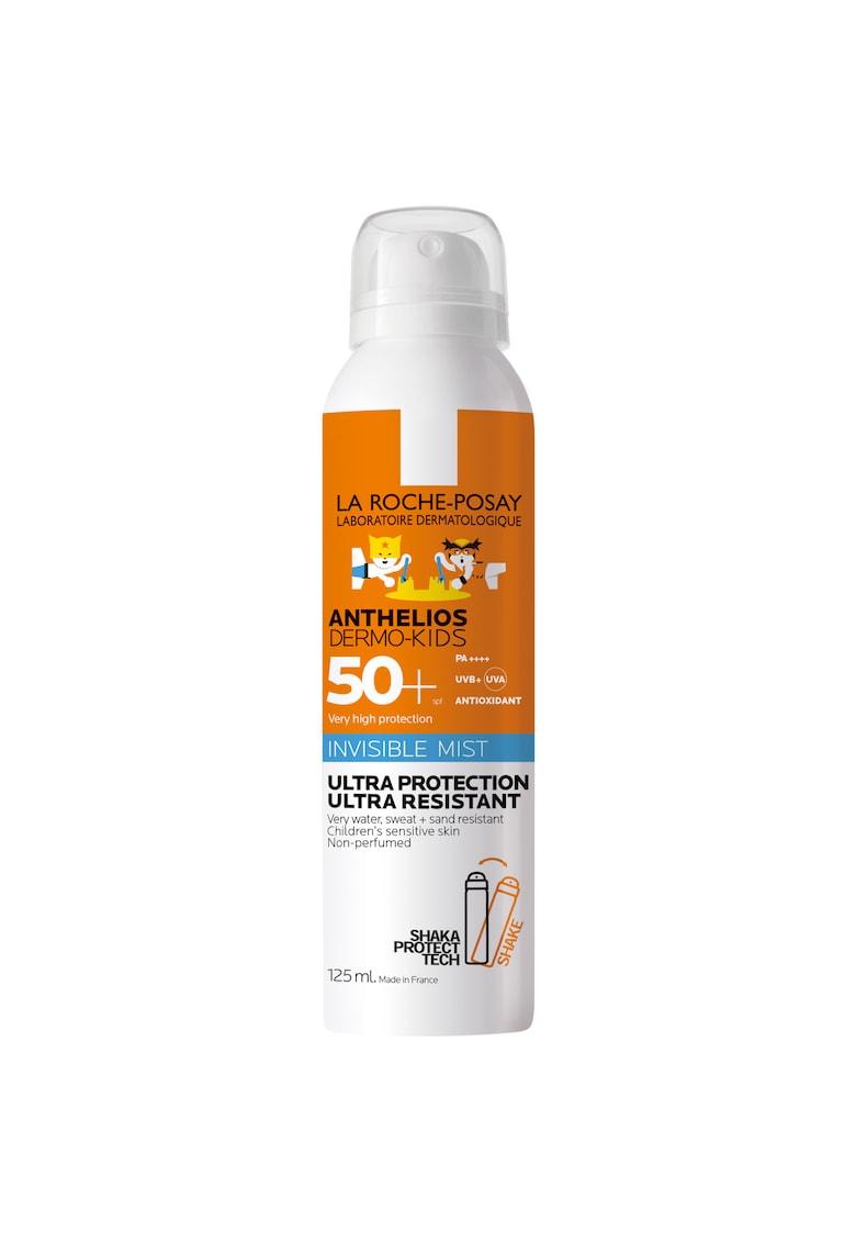 La Roche-Posay Spray cu aplicare usoara corp La Roche Posay ANTHELIOS Dermo-Pediatrics pentru copii SPF 50+ - 125 ml