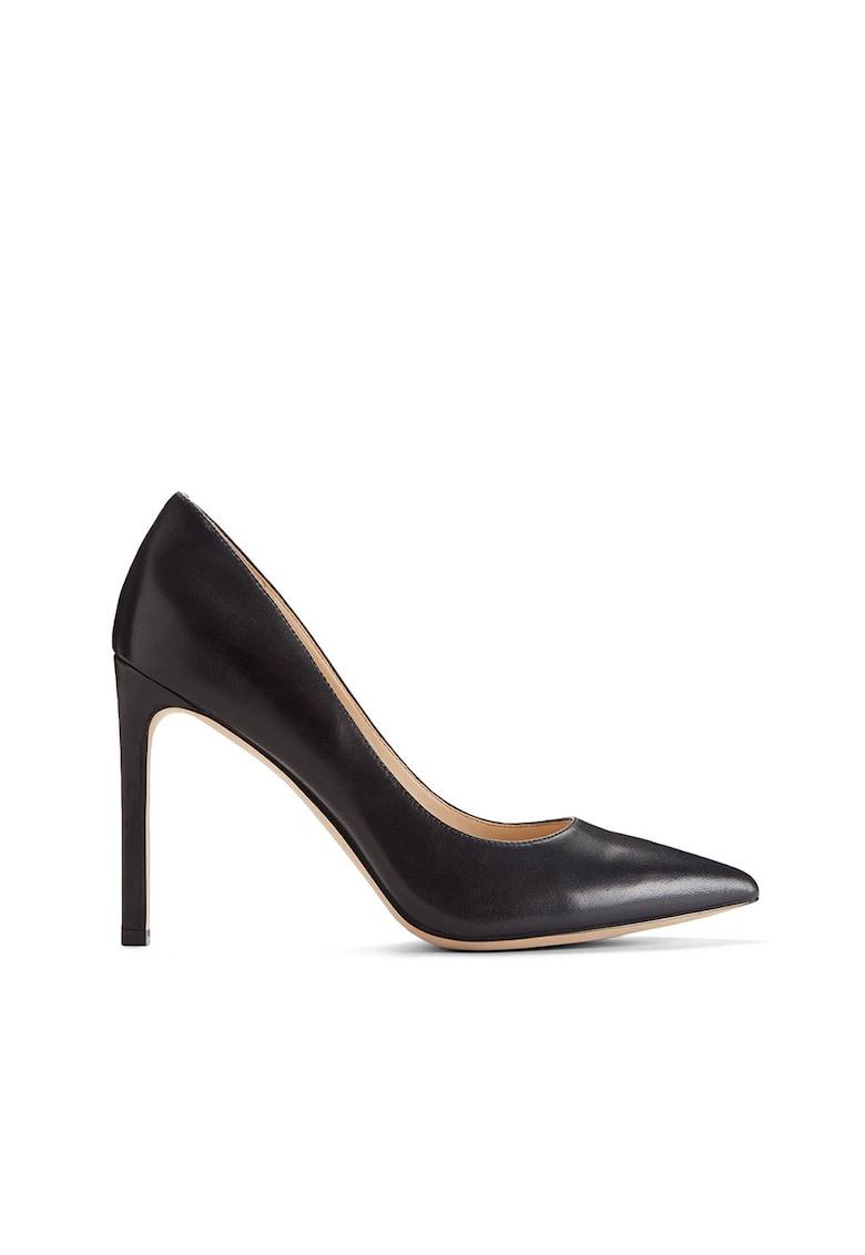 Pantofi cu varf ascutit Tatiana