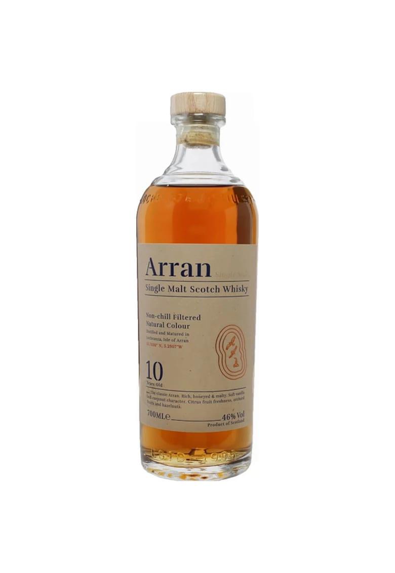 Whisky 10YO - Single Malt 46% - 0.7l