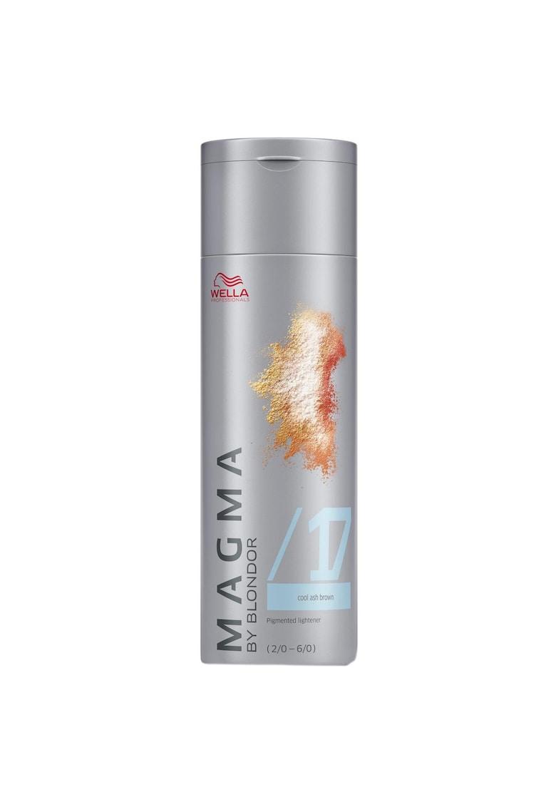 Vopsea de par pudra  Magma 17 pentru suvite - 120 g