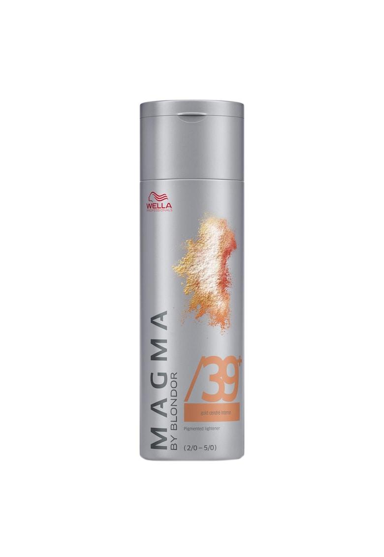 Vopsea de par pudra  Magma 39+ pentru suvite - 120 g