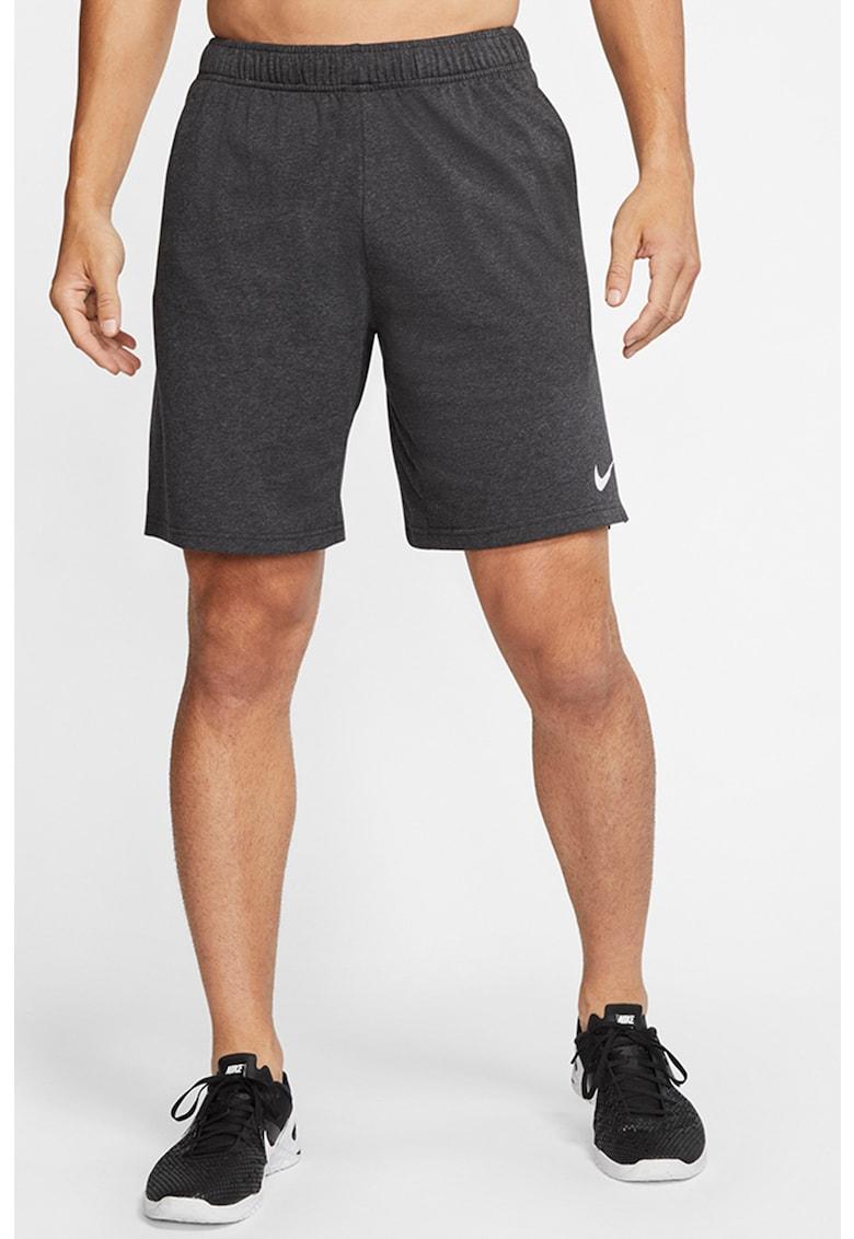 Pantaloni scurti cu Dri-Fit - pentru fitness imagine