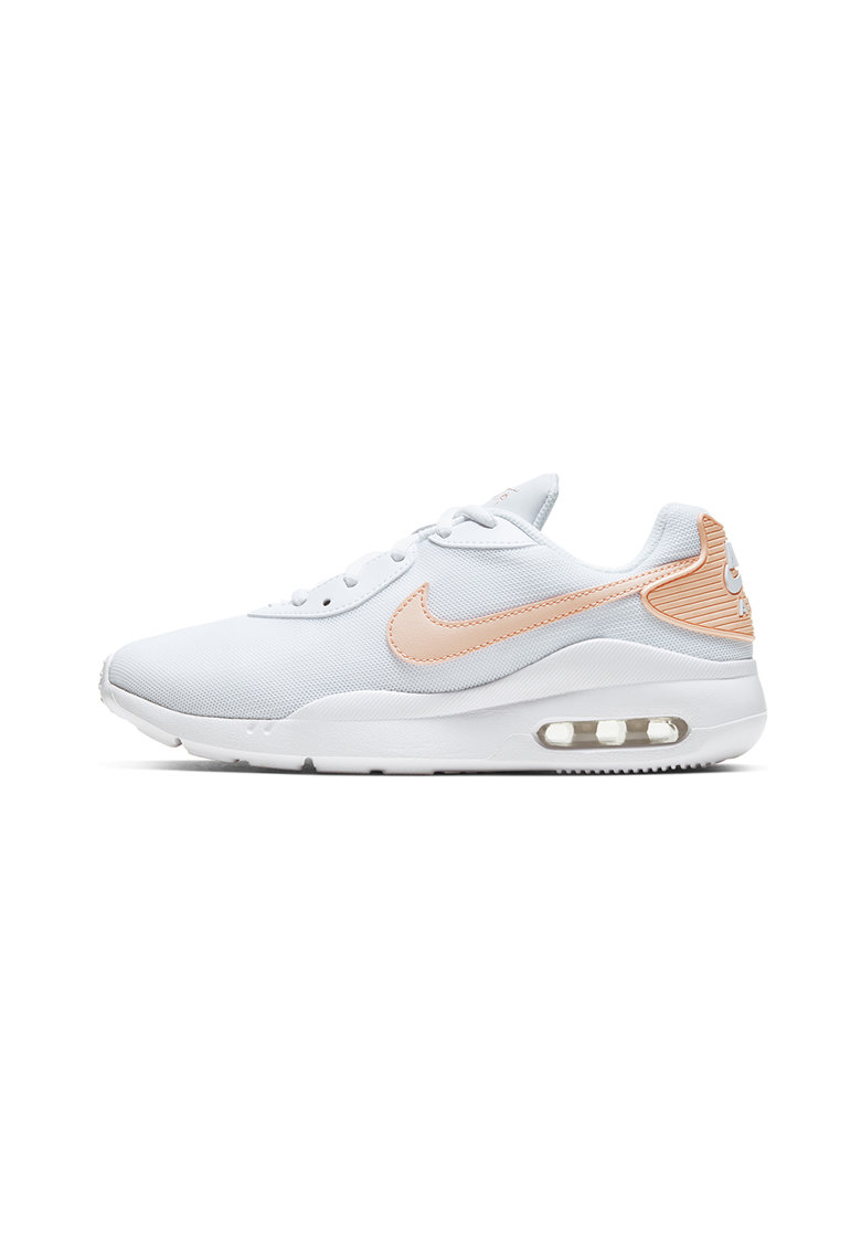Pantofi sport din material usor - cu logo Air Max Oketo Nike imagine 2021