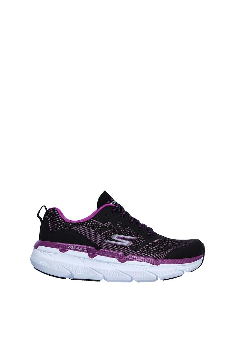 Pantofi sport cu detalii contrastante Max Cushioning Premier