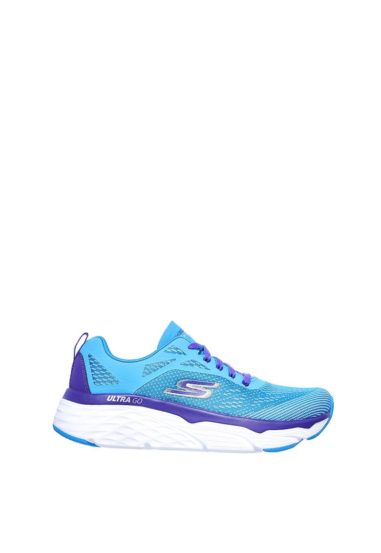 Pantofi sport cu model colorblock Max Cushioning Elite-Spark imagine