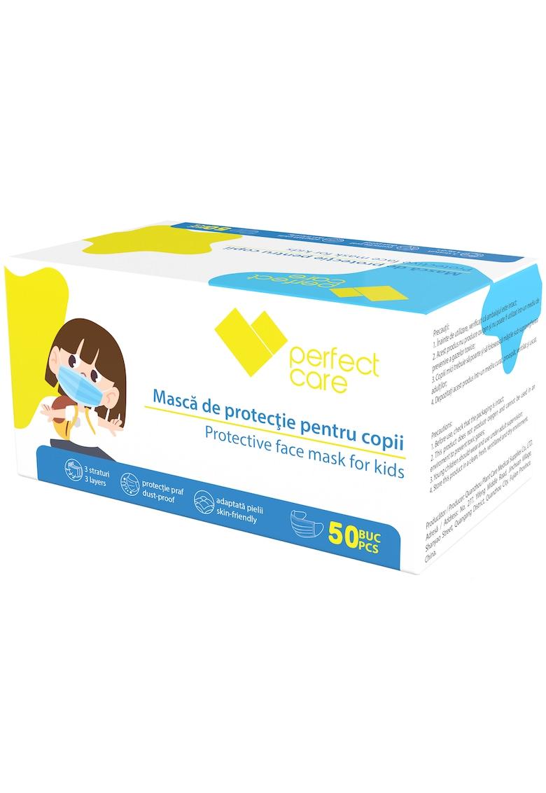 Set 50 bucati Masti faciale - de unica folosinta - nesterile - pentru copii