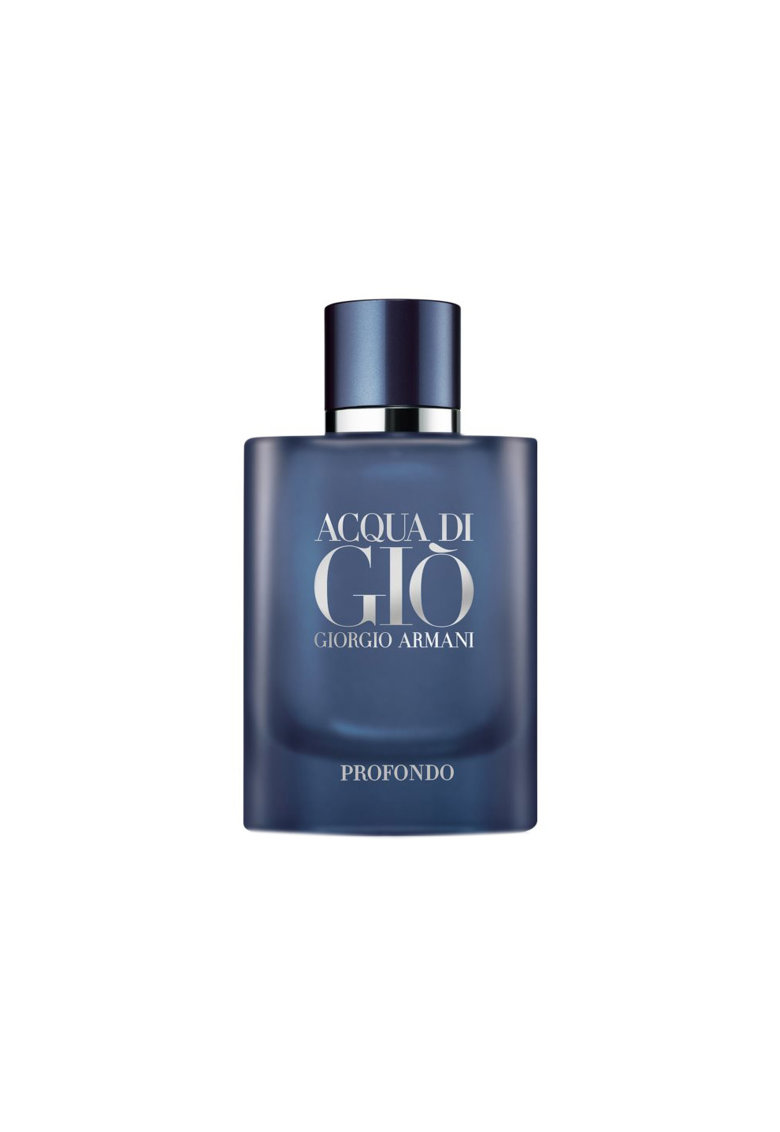 Apa de Parfum Acqua di Gio Profondo - Barbati - 125 ml imagine