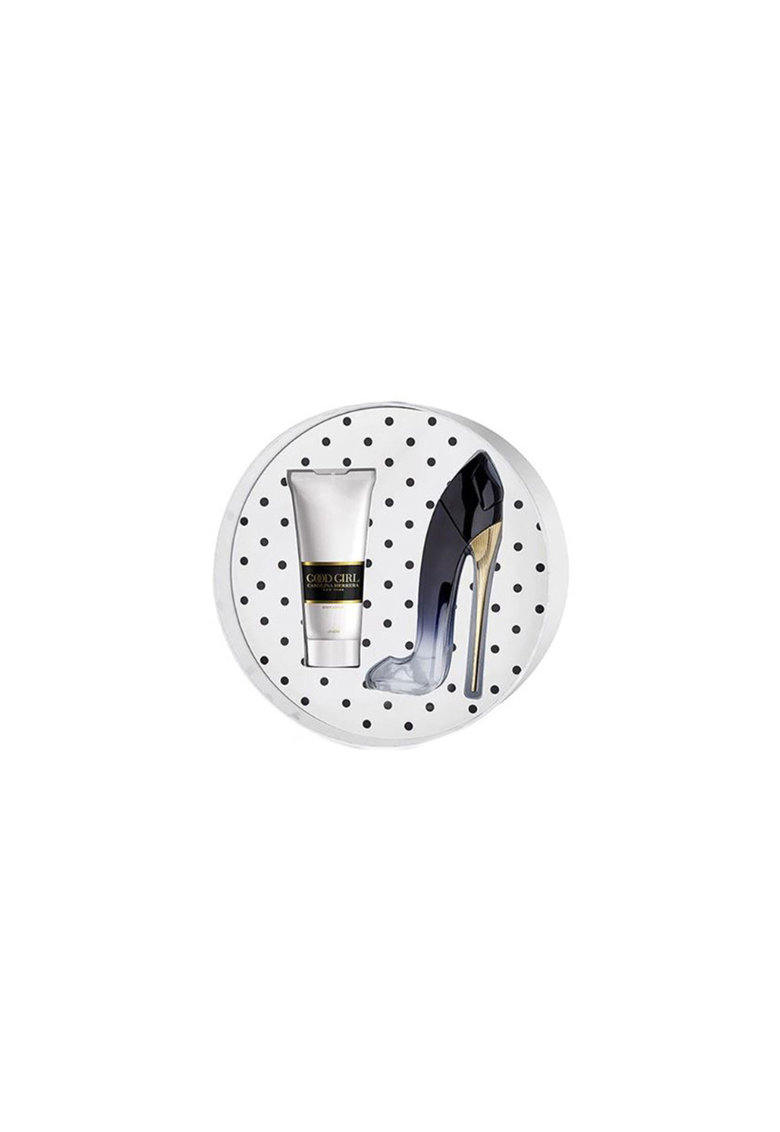Set Good Girl Legere - Femei: Apa de Parfum - 80 ml + Lotiune de corp - 100 ml imagine fashiondays.ro 2021