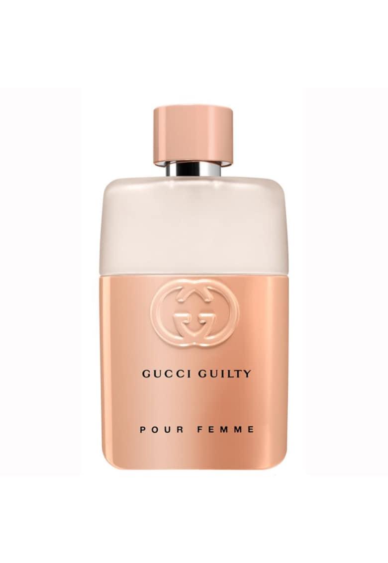 Apa de Parfum Guilty Love Edition pour Femme - Femei - 50 ml imagine fashiondays.ro Gucci