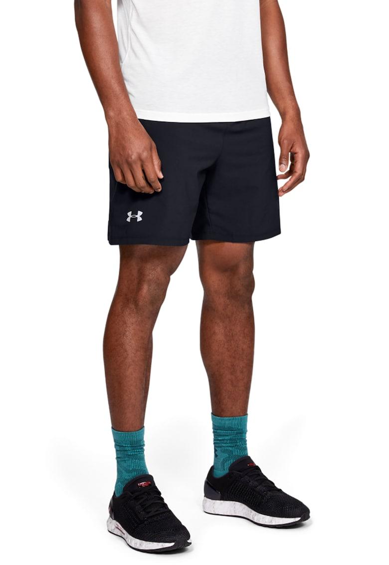 Pantaloni scurti pentru alergare Launch SW imagine