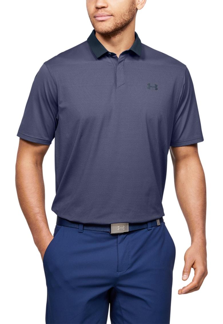 Tricou polo cu model in degrade - pentru golf Iso-Chill