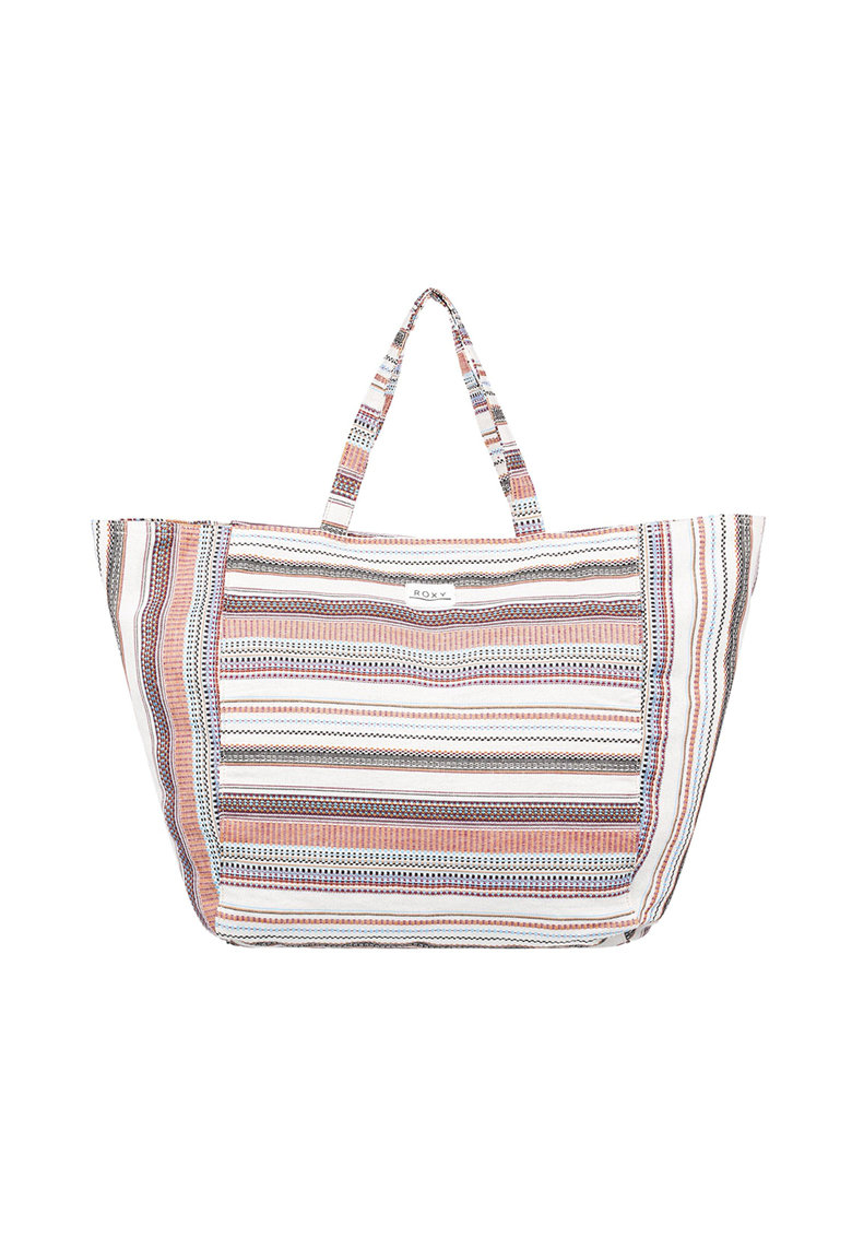 Geanta shopper in dungi Time is Now - 22L imagine
