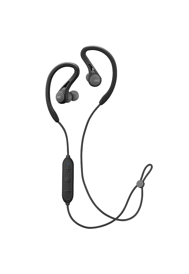 Casti sport wireless Bluetooth - HA-EC25W poza fashiondays