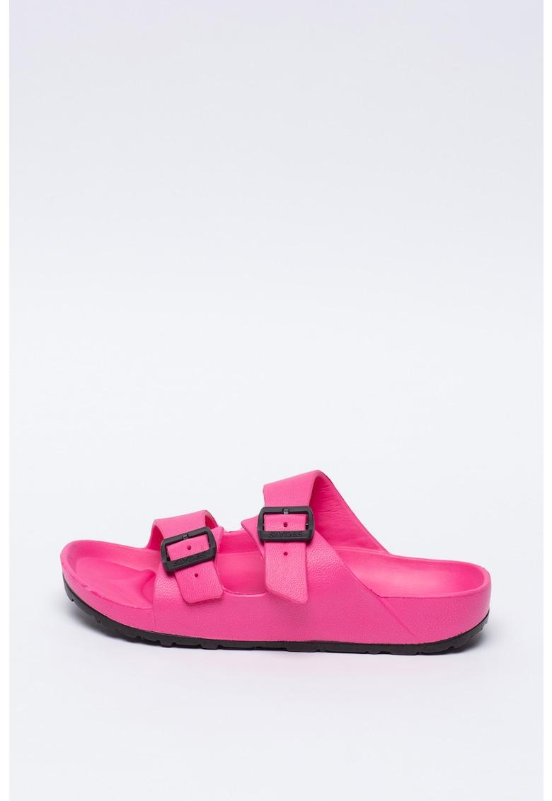 Papuci cu catarame ajustabile Watson imagine