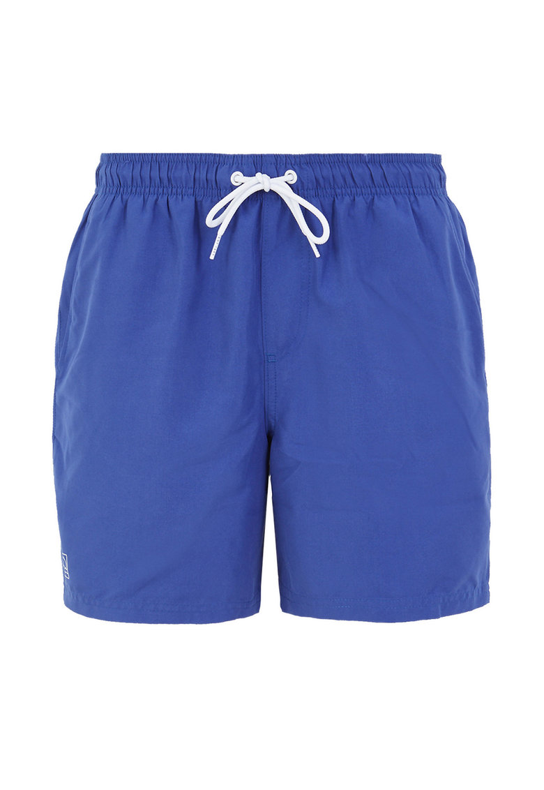 Pantaloni scurti de baie - cu snur in talie imagine fashiondays.ro