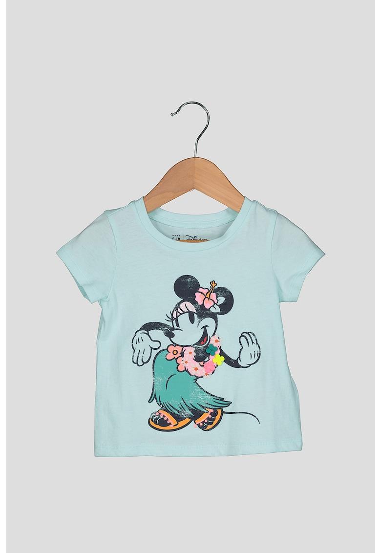 Tricou cu imprimeu Minnie Mouse