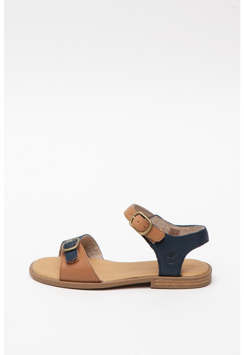 Sandale de piele Sheafe fashiondays.ro