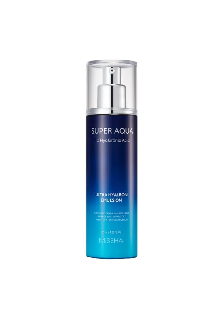 Emulsie calmanta Super Aqua cu acid hialuronic - 130 ml