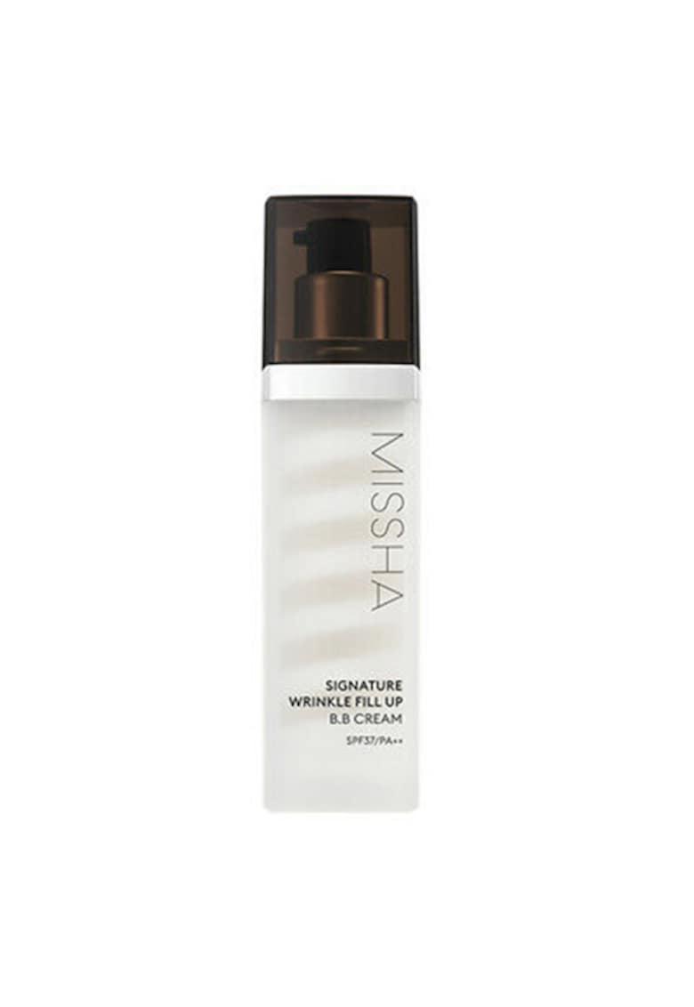 Signature Crema BB pt umplerea ridurilor cu protectie UV ridicata SPF37/PA++ (No.23) 44 g