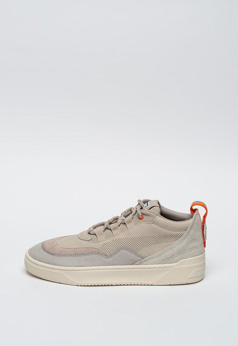 Pantofi sport de piele intoarsa Zero Demi