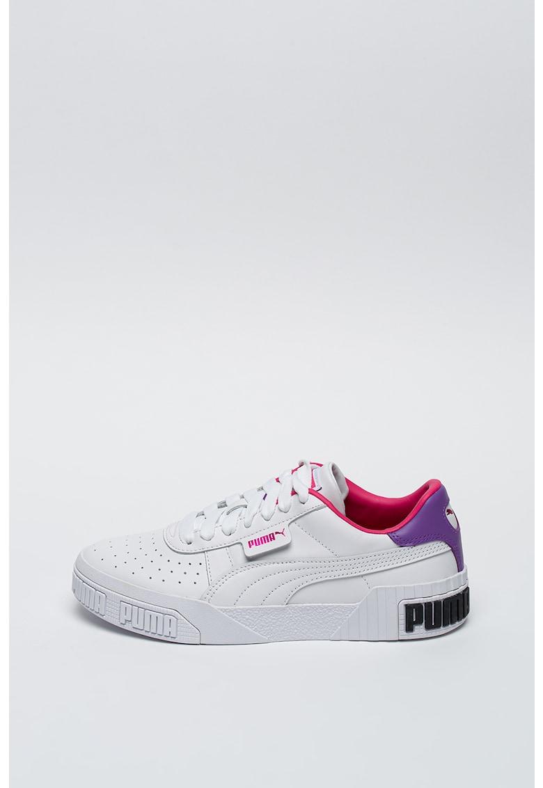 Pantofi sport cu model colorblock Nova 2 Shift 3