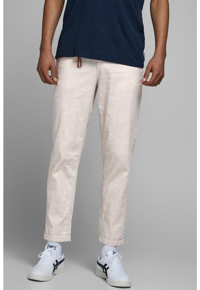 Pantaloni chino din amestec de in Ace