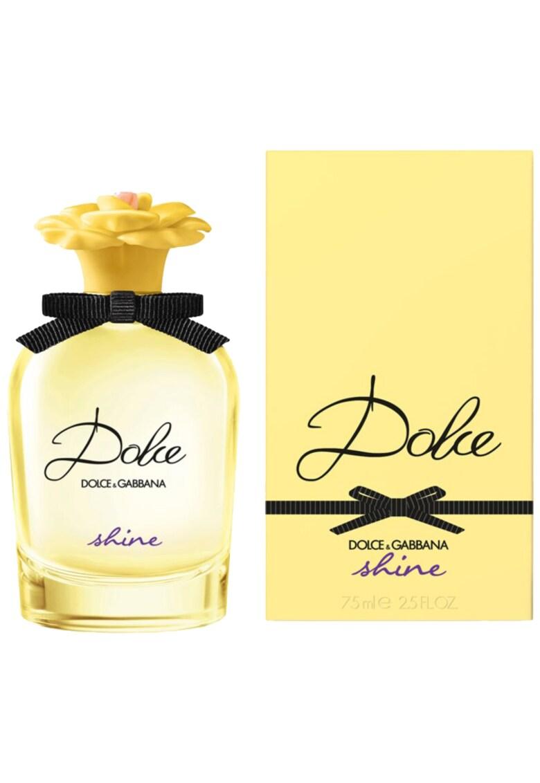 Apa de Parfum Dolce Shine - Femei - 75 ml imagine