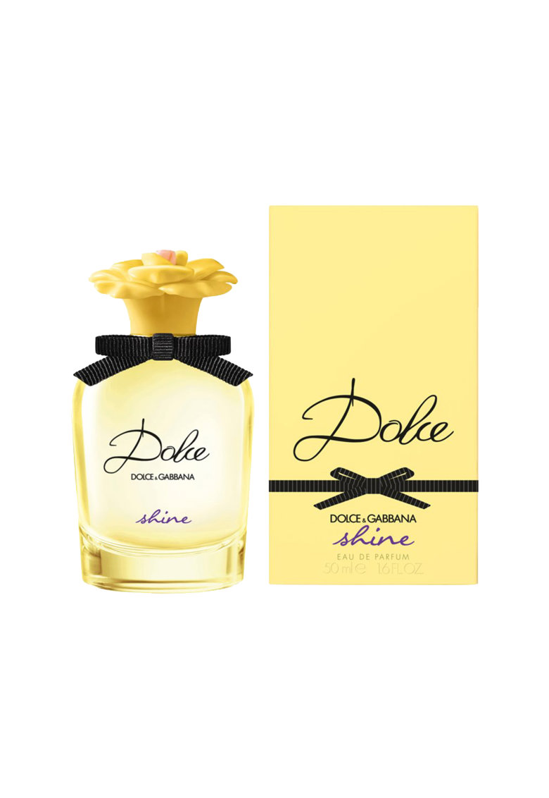 Apa de Parfum Dolce Shine - Femei - 50 ml imagine