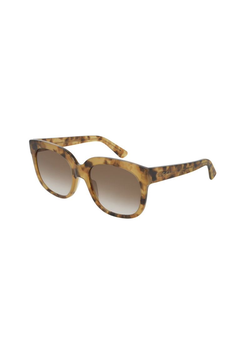 Ochelari de soare patrati cu lentile in degrade