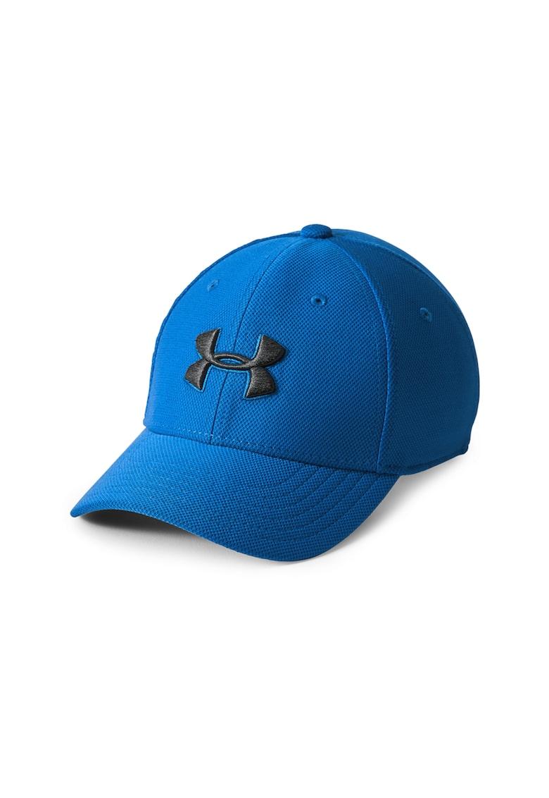 Sapca baseball cu logo brodat Blitzing 3.0 Under Armour fashiondays.ro