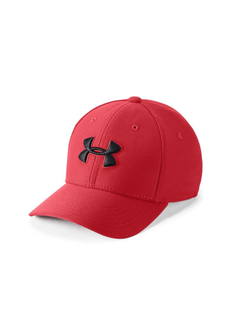 Sapca baseball cu logo brodat Blitzing 3.0