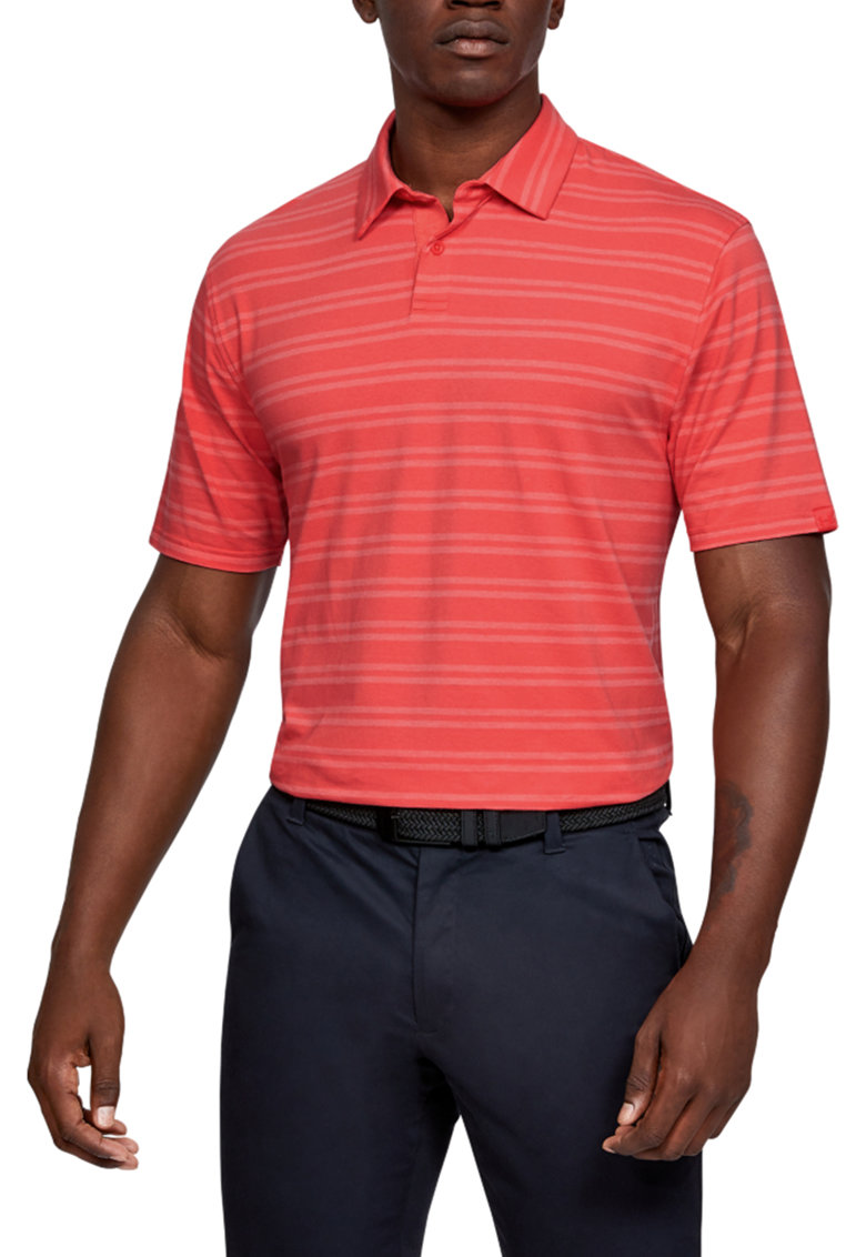 Tricou polo pentru golf Scramble imagine fashiondays.ro